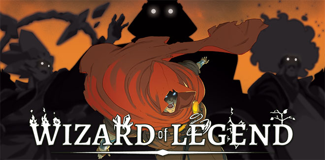 Wizard of Legend v1.211