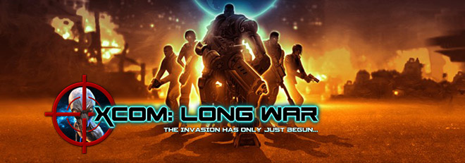 XCOM: Long War (2013) PC – торрент