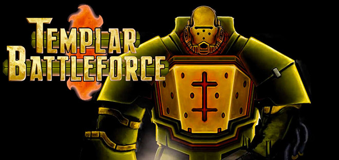 Templar Battleforce v2.7.3 - полная версия