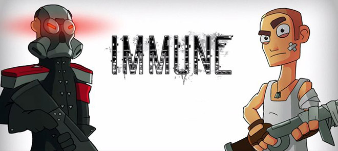 Immune: True Survival v1.0.1