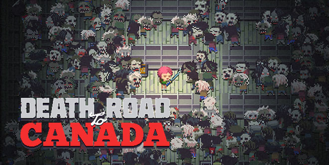 Death Road to Canada v29.09.2020 - полная версия