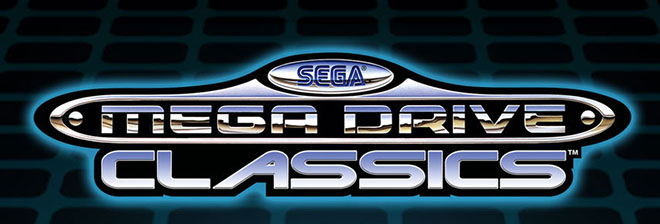 SEGA Mega Drive and Genesis Classics Collection v17.12.2018 – сборник старых игр