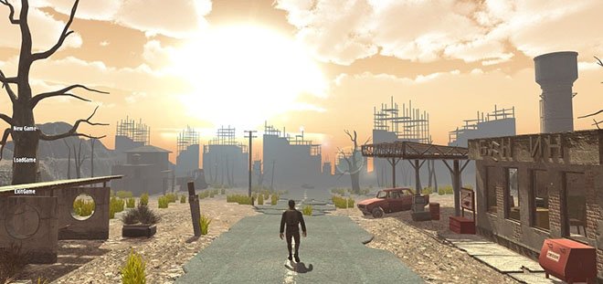 ATOM RPG: Post-apocalyptic indie game  A Post Nuclear RPG A.T.O.M. v1.177