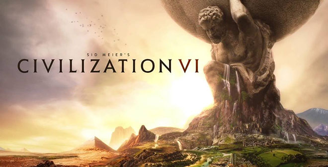 Sid Meier's Civilization VI v1.0.0.290 Digital Deluxe – торрент