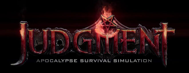Judgment: Apocalypse Survival Simulation v1.0.4037