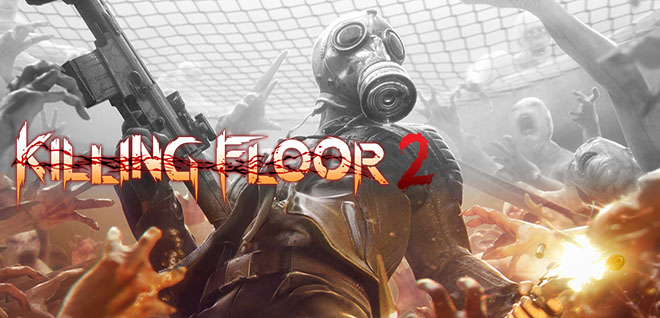 Killing Floor 2: Digital Deluxe Edition 1.0.8767.0 – торрент