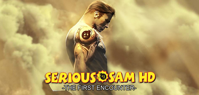 Крутой Сэм HD: Первая Кровь / Serious Sam HD: The First Encounter – торрент