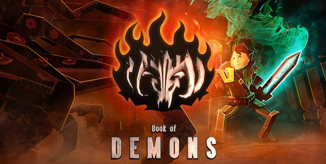 Book of Demons v1.03.20073