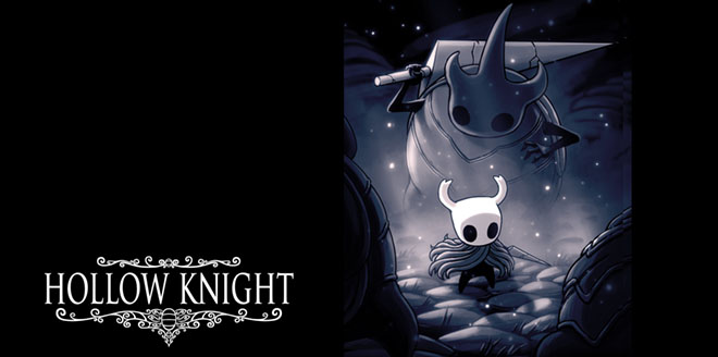 Hollow Knight v1.4.3.2 - полная версия