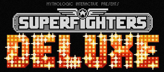 Superfighters Deluxe v1.3.7c