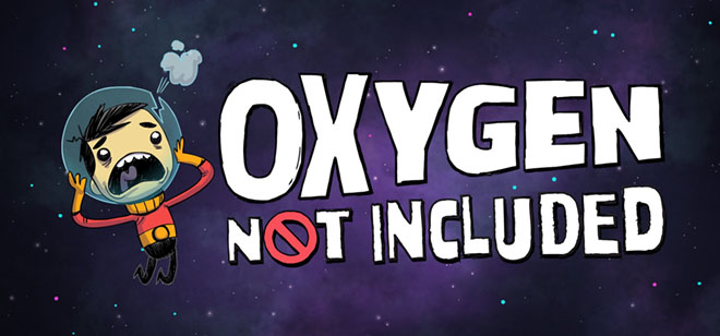 Oxygen Not Included v452873