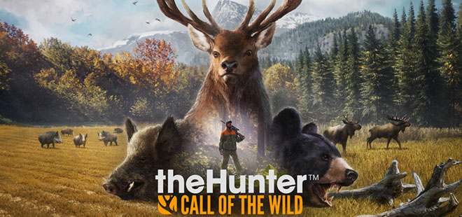 TheHunter: Call of the Wild v1867324u60 – торрент