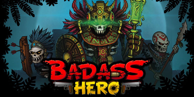 Fury Unleashed (The Badass Hero) v1.7.0.2
