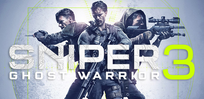 Sniper: Ghost Warrior 3 - Gold Edition v3.8.6 – торрент