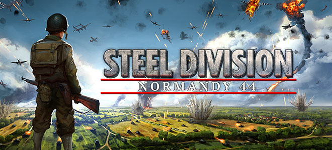 Steel Division: Normandy 44 v390088984 – торрент