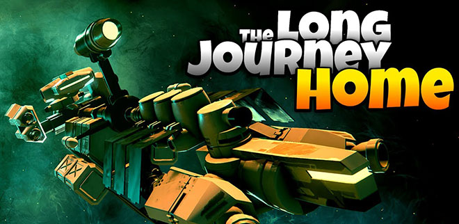The Long Journey Home v1.23.14893 – торрент