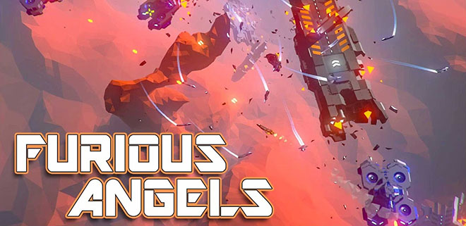 Furious Angels v1.37 - полная версия