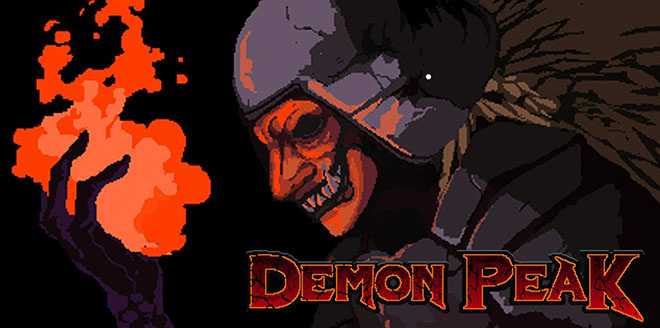 Demon Peak v07.08.17 - полная версия