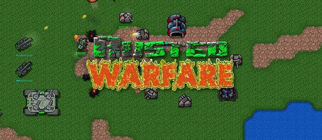 Rusted Warfare – RTS v1.14p6 – полная версия