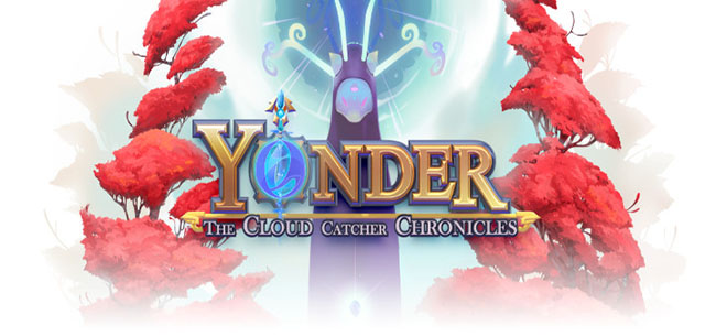 Yonder: The Cloud Catcher Chronicles v30.05.2018 – полная версия