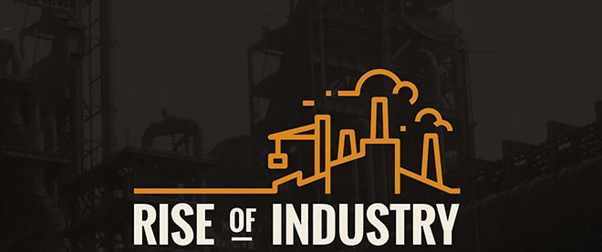 Rise of Industry v2.1.5.2701a