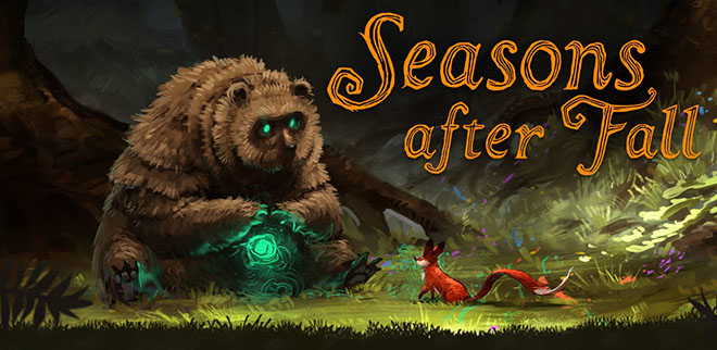 Seasons after Fall на русском – торрент
