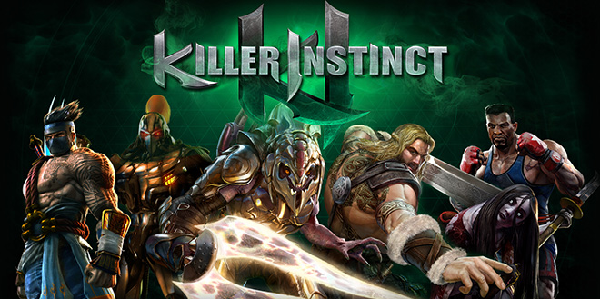Killer Instinct v3.9.390130 Update 14 – торрент
