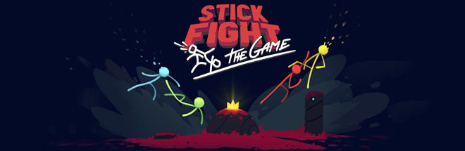 Stick Fight: The Game v05.06.2019 – полная версия