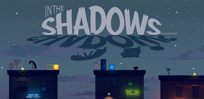 In The Shadows v1.1 Remastered - полная версия