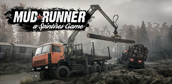 Spintires: MudRunner Build 20201124 – полная версия
