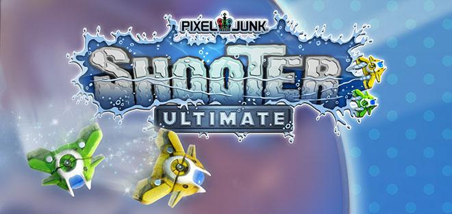 PixelJunk Shooter Ultimate v1.0 - полная версия