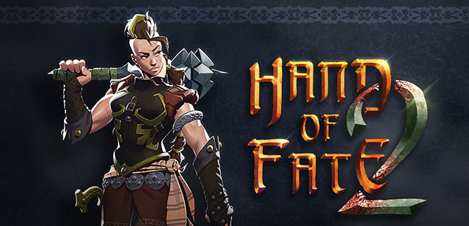 Hand of Fate 2 v1.9.5 на русском – торрент