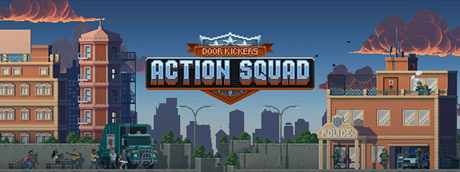 Door Kickers: Action Squad v1.2.8