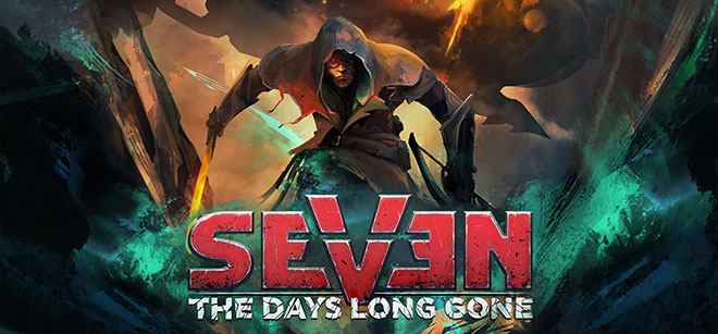 Seven: The Days Long Gone v1.3.0 на русском – торрент