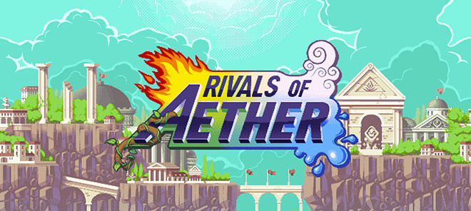 Rivals of Aether v1.4.6