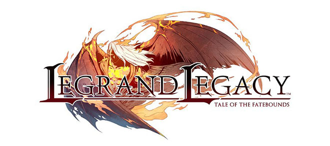 LEGRAND LEGACY: Tale of the Fatebounds – торрент