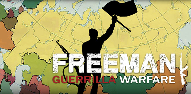 Freeman: Guerrilla Warfare v1.41