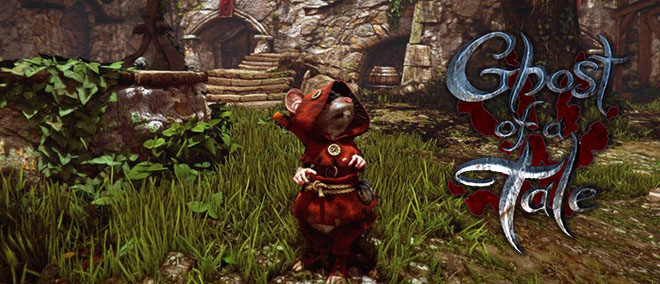 Ghost of a Tale v8.11 - полная версия