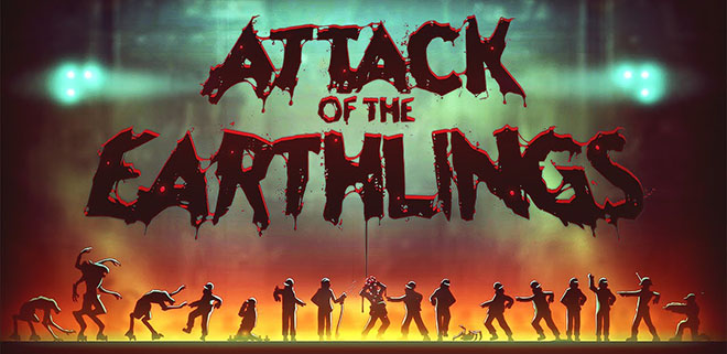 Attack of the Earthlings v1.0.6 на русском – торрент