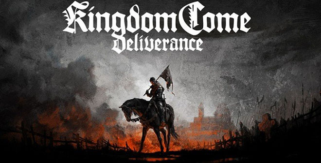 Kingdom Come: Deliverance v1.8.2 на русском – торрент