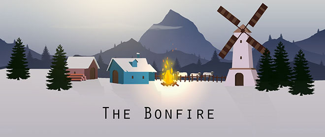 The Bonfire: Forsaken Lands v1.0.5 – полная версия
