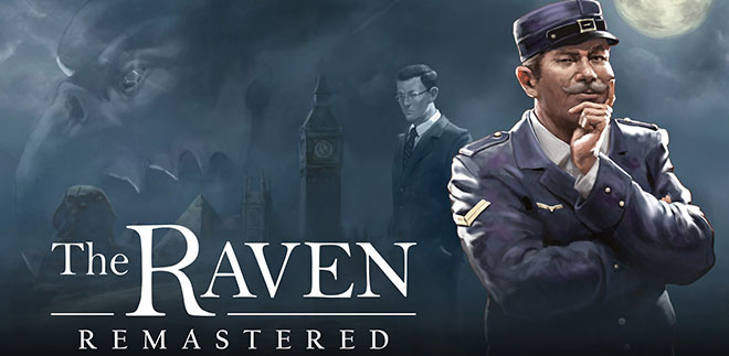 The Raven Remastered v1.1.0.654 – торрент