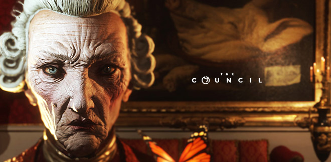 The Council: Episode 1-5 v0.9.5.6336 на русском – торрент