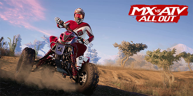 MX vs ATV All Out v2.9.6 – торрент