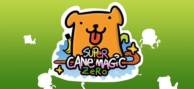 Super Cane Magic ZERO v22.04 - торрент