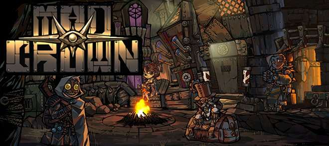 Mad Crown v1.0.3