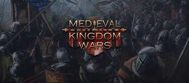 Medieval Kingdom Wars v1.11 на русском