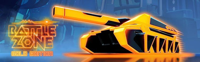 Battlezone Gold Edition v1.08 – на русском
