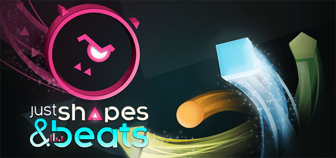 Just Shapes & Beats v1.5.52 – полная версия
