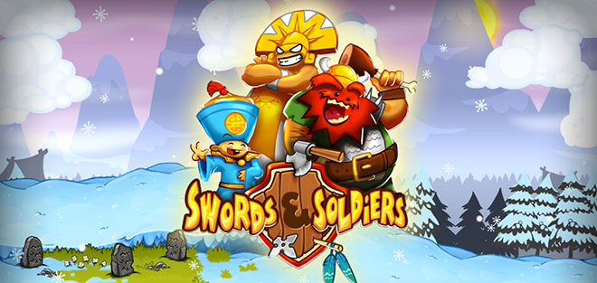 Swords and Soldiers Build 20180612 – полная версия